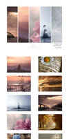 Calendar 2007 by ssilence
