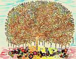 Wonka Tree