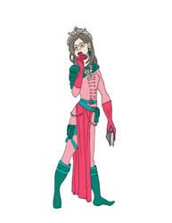 Jewel Connoisseur Princess
