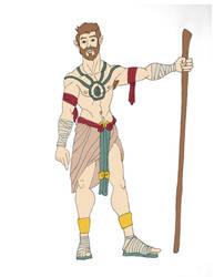 Warrior Guide