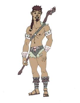 Buff Warrior