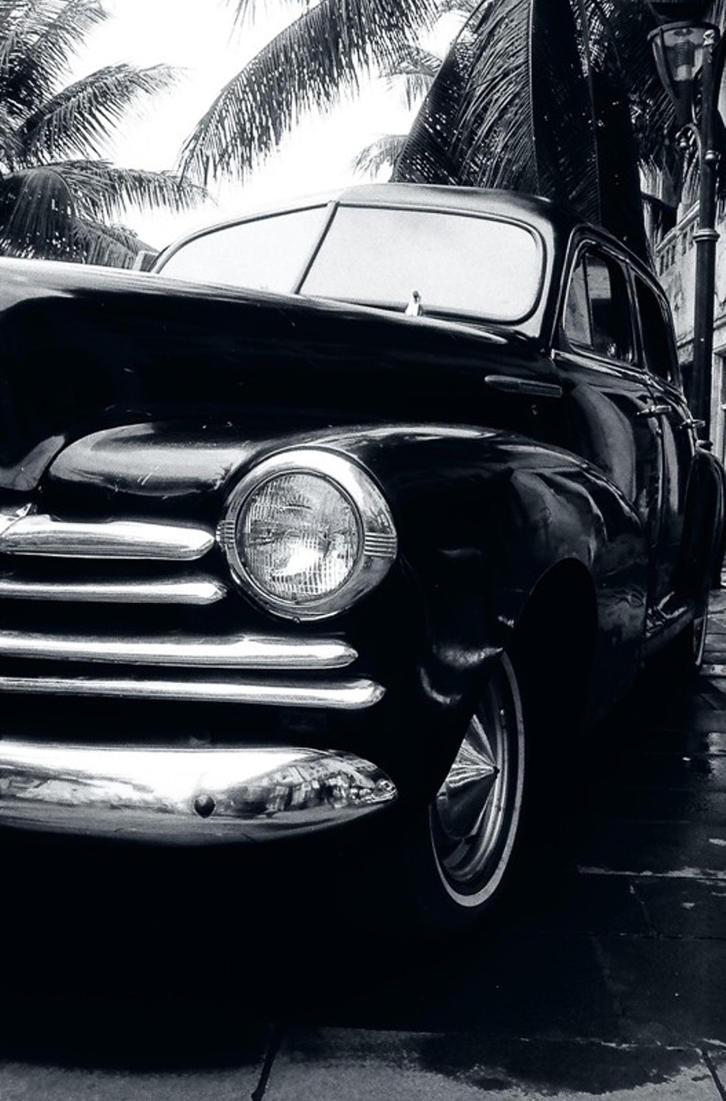 Chevrolet Fleetmaster 1948 by