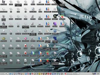 Desktop screen 2... by mdcdeve