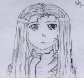 Yushiko by mdcdeve