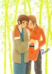 APH - Japan-China-Brothers