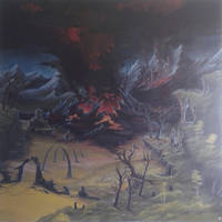 Fire- Mountain