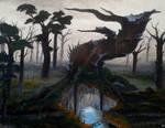Landscape 0815 by SteAus