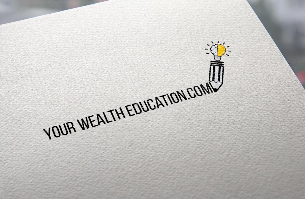 Apresetao Your Wealth Education .com by Deavid48 on DeviantArt