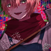 Eddie by HatsukiShouji