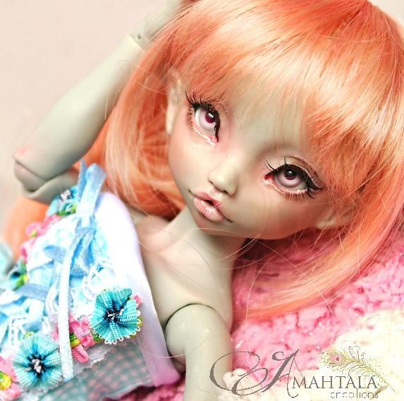 [NOBLE DOLLS] Rhubarbe Noble_doll_rhubarbe_aka_calm_by_reahbil_ly-d6l8aty