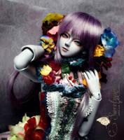 Spiritdoll Daffodil by Atelier-Cynamon