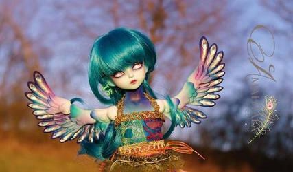 Soom Yrie by Atelier-Cynamon