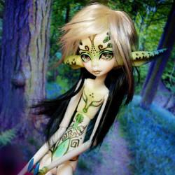 Dollchateau Beatrice