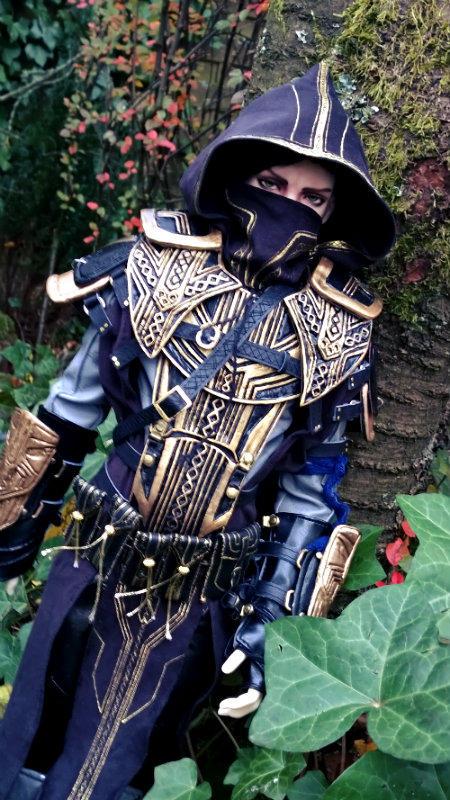Breton Knight