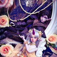 Siblings by Atelier-Cynamon