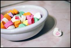 Happy Valentines Day by AmberxTwilight