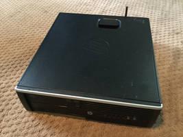 HP Compaq Pro 6305 SFF PC