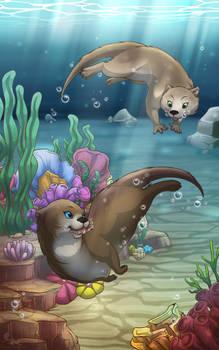 Otterpelago Commission