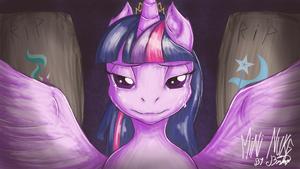 Twilight's Lost by puara-vereda