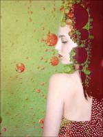 Queen of Bubbles by CalamityJade