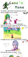 Game's Meme_Jade by CalamityJade