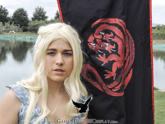 Mother of Dragons by CalamityJade