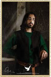 Bronn by CalamityJade