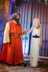 Come and meet Drogo by CalamityJade