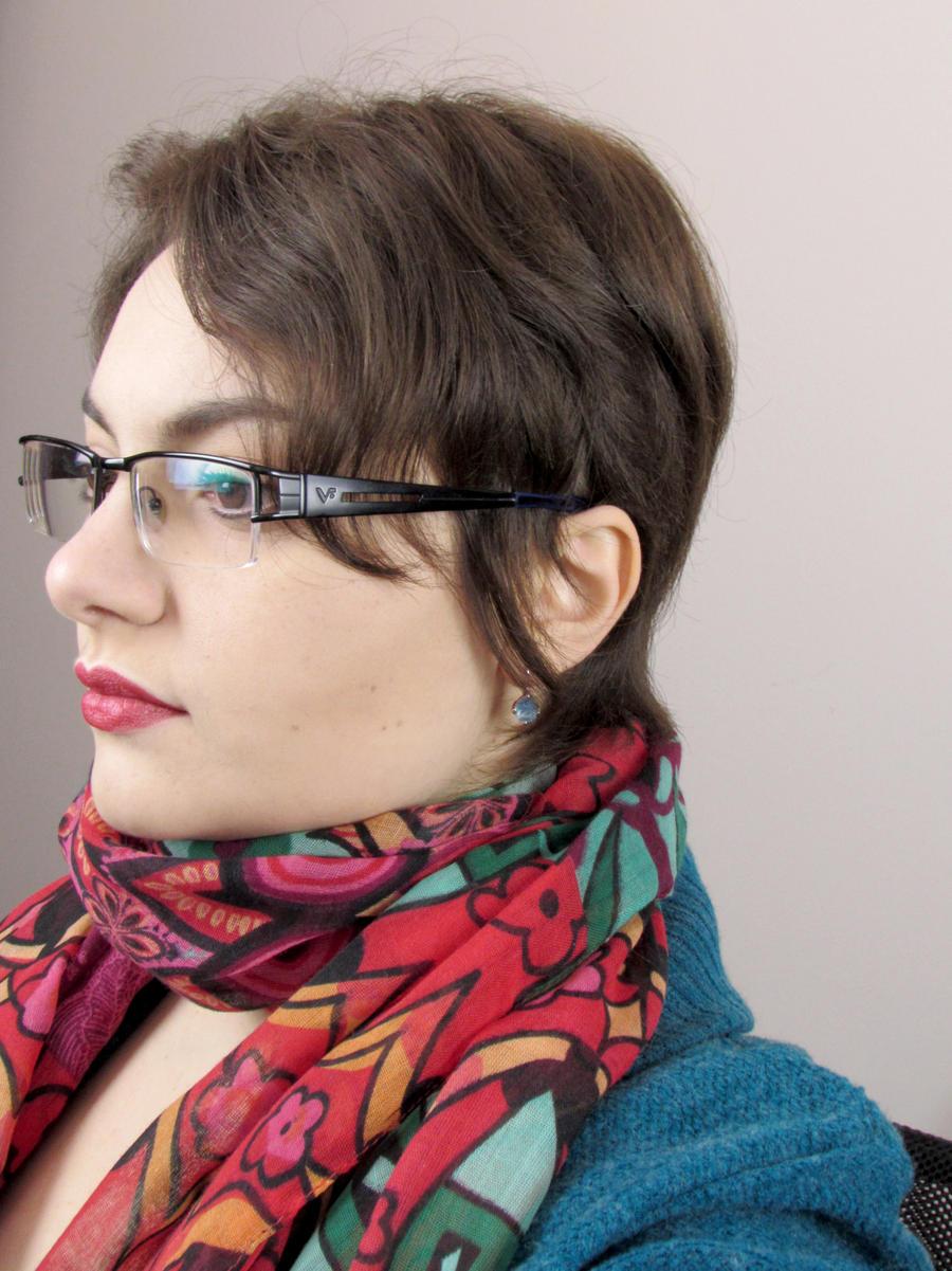 CalamityJade's Profile Picture