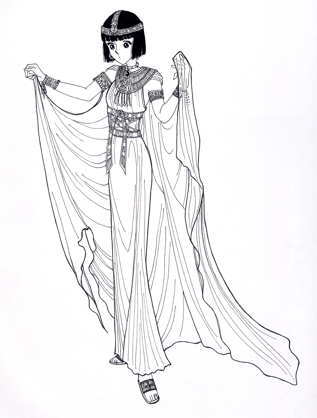 Image Result For Arabian Coloring Pages
