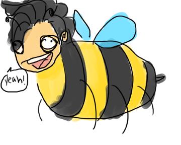 hay honeys by aching