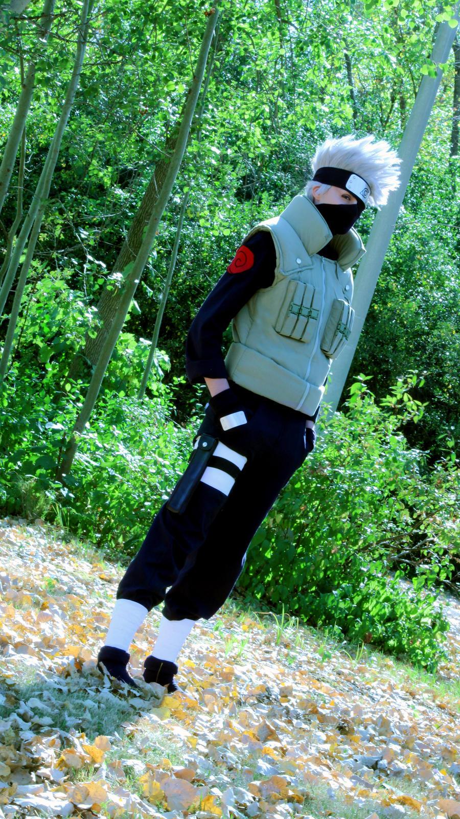 Ninja no sekai by Suki-Cosplay