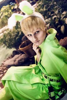 Kimono Noiz