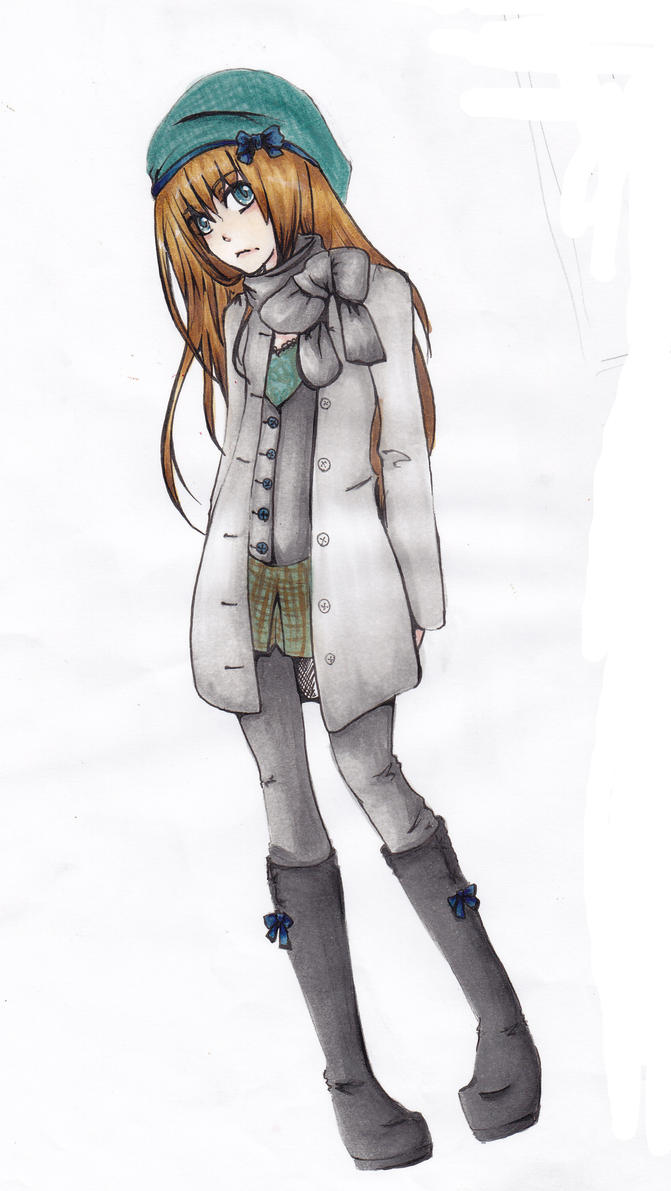 winter clothes by paingu on deviantart