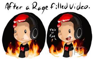Rage AfterMath by HiImThatGuy