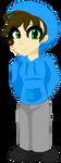 Pixel Art ~ IHateFridays (NF2U) by SonicFazbear15