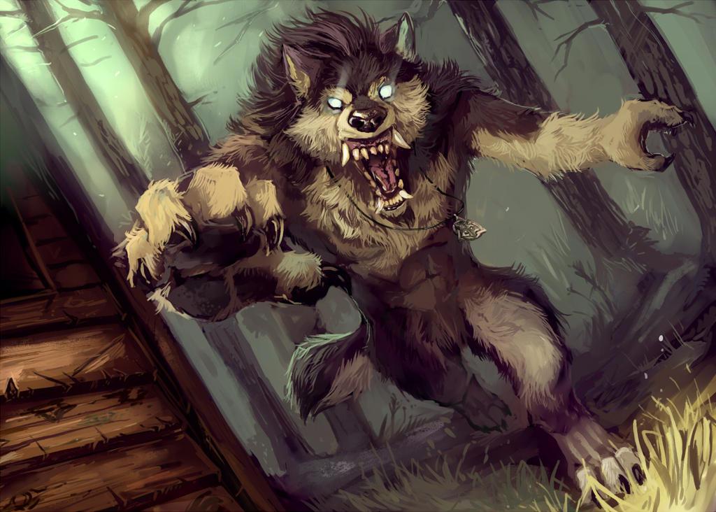 Woof commission