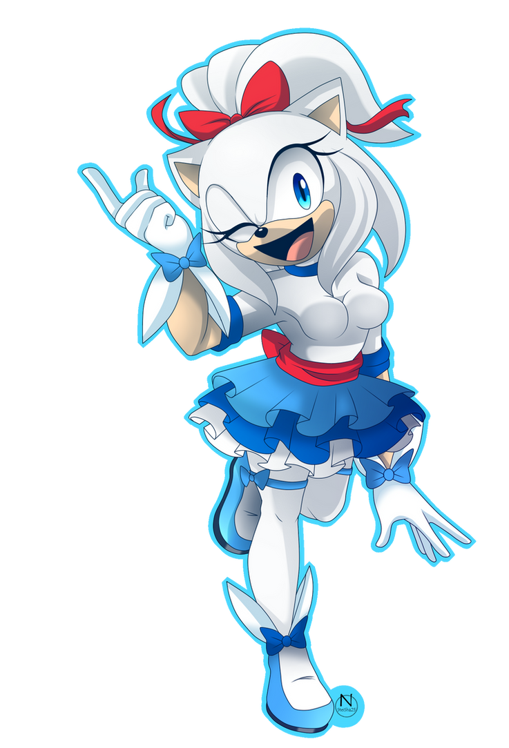 AT#19 (Cute-Hedgehog) By N-SteiSha25 On DeviantArt