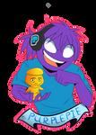PurplePie