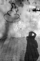 Self-Shadow by izafer