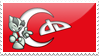 dATurkey - Stamp by izafer