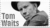 Tom Waits - 1 by izafer