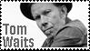 Tom Waits - 1 by izafer