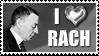 I Love Rachmaninoff by izafer