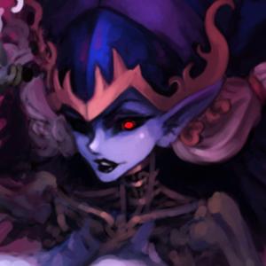 xluxifer's Profile Picture