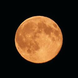 full moon of September