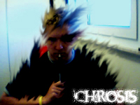 Chrosis ID 3 by chrosis