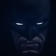 Batman steam ava by MrShlapa