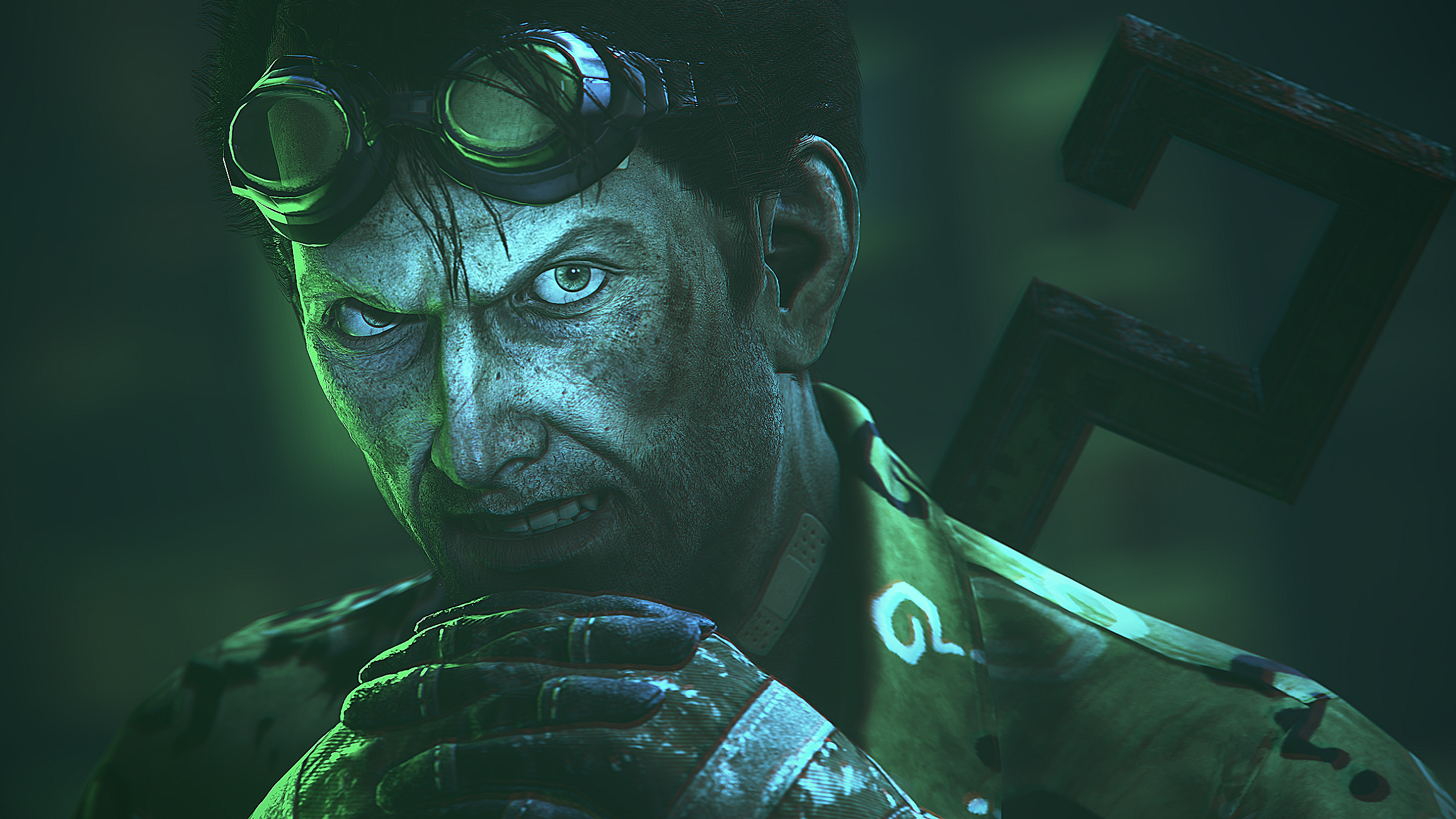 how to find riddler in arkham city