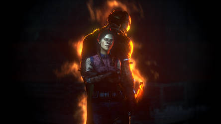 Dead by Daylight: Stealth